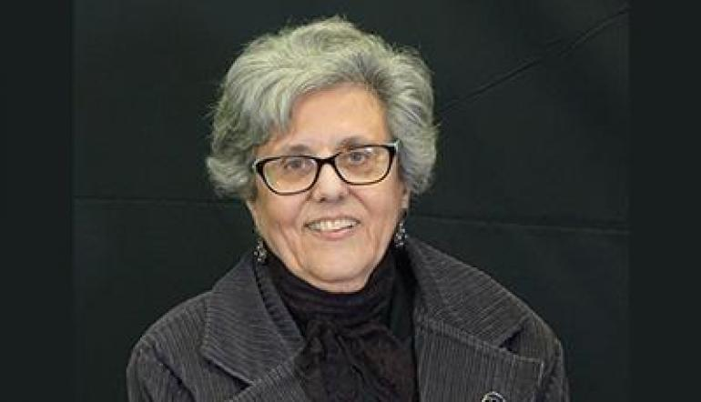 Professor Effie Cochran awarded Greek Diaspora Fellowship to work with ACT