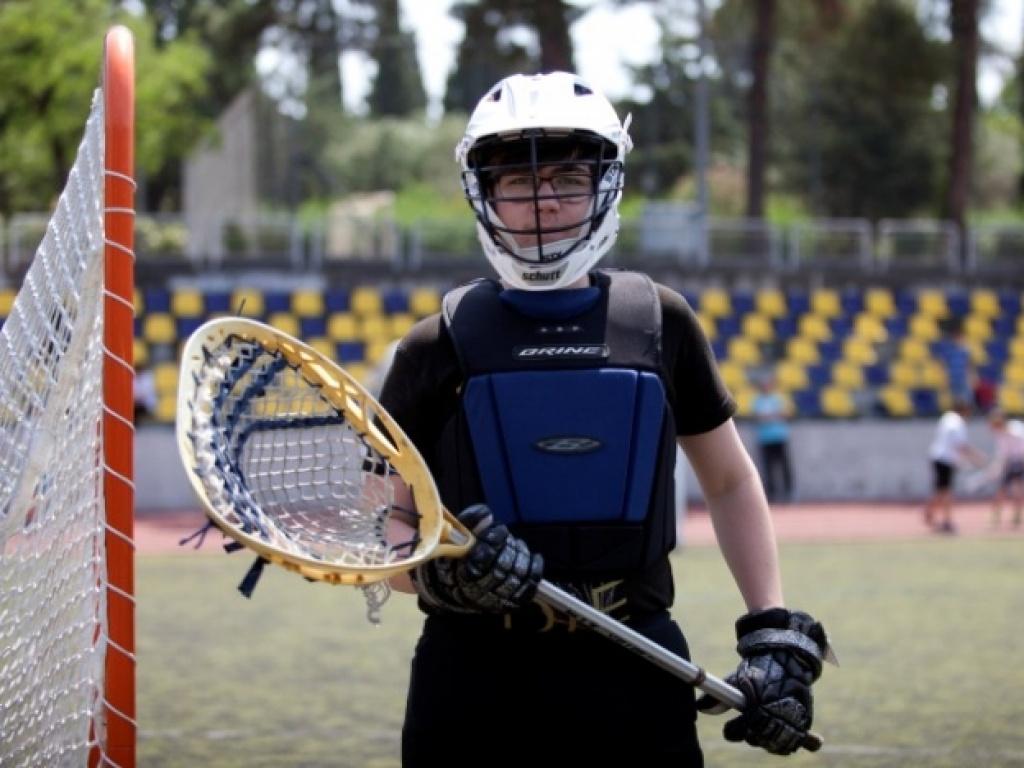 Lacrosse debuts at Anatolia College