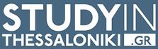 StudyinThessaloniki logo