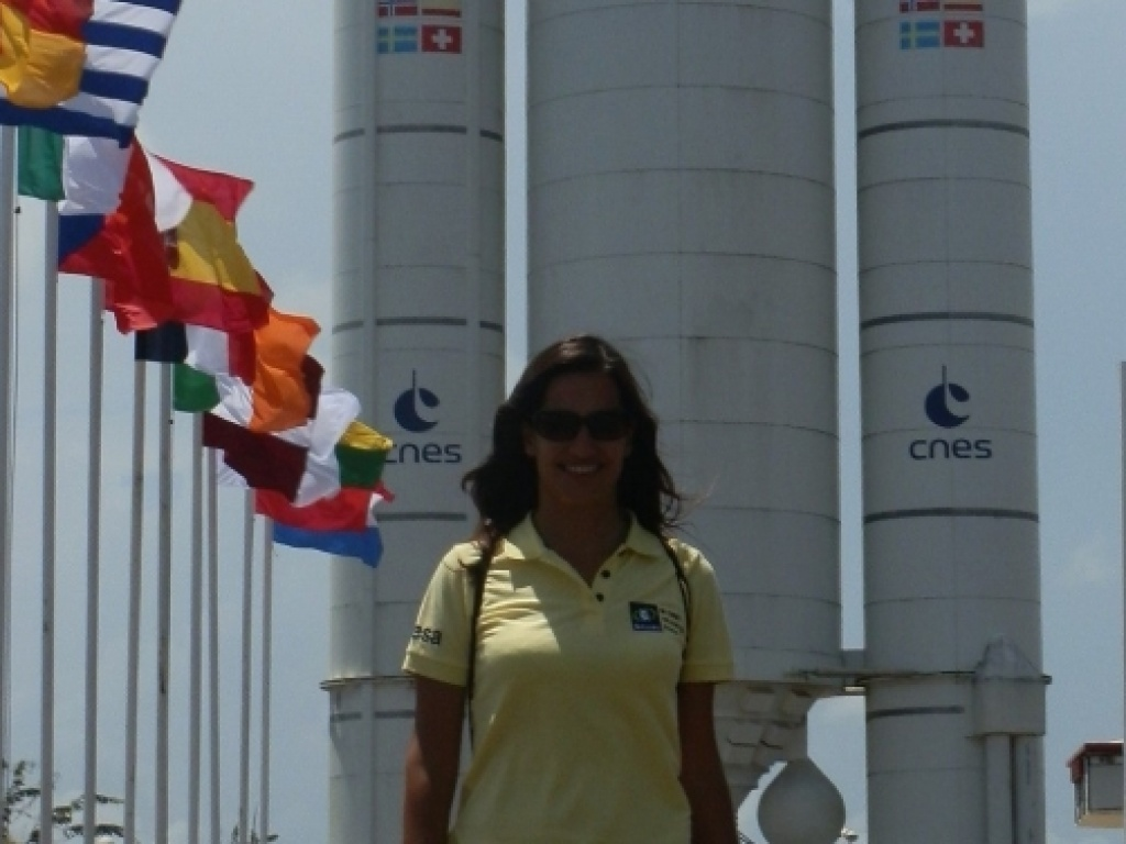 Meet Valentini, the International Relations Alumna