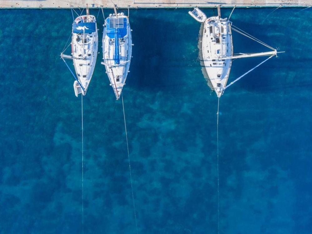 Sea Tourism: The Yachting Business