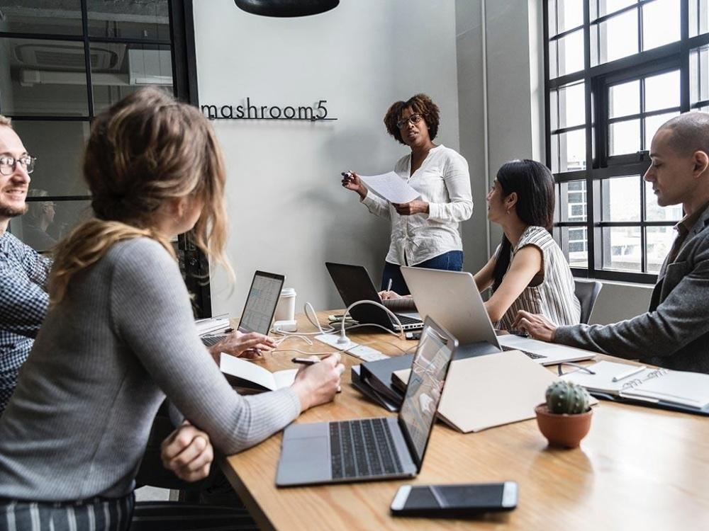 Leadership Beyond Management