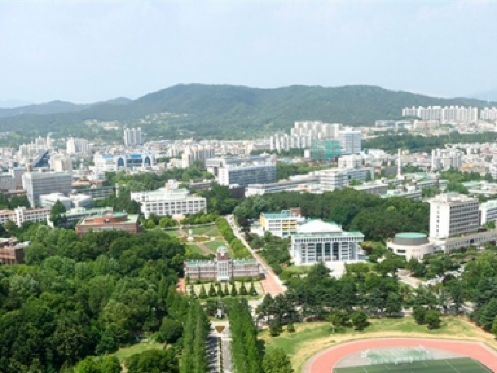 ACT signs agreement with the Chonnam National University (CNU) in South Korea