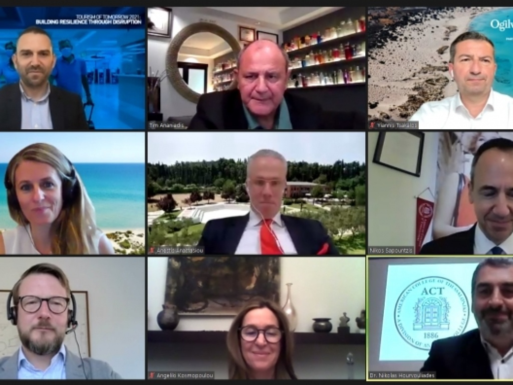 Tourism of Tomorrow 2021: Takeaways from ACT's online conference