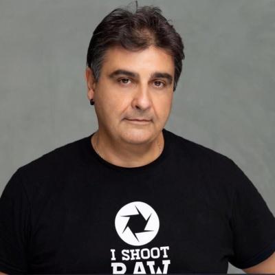 Αντρέας Σφυρίδης