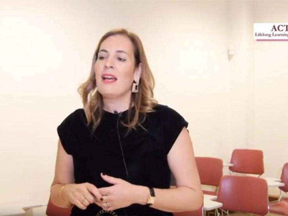 Ράνια Μουντράκη - Veltin Α.Ε., Πρόεδρος & Διευθύνων Σύμβουλος